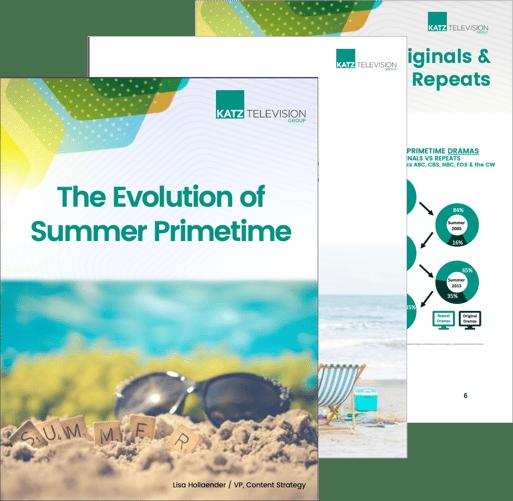 Summer Primetime Thumbnail